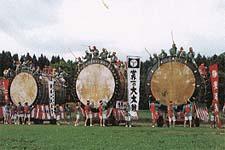 Odaiko-champion